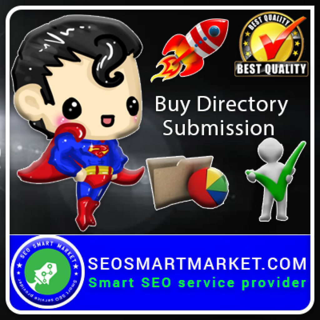 Buy Directory Submission